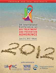 Adherence Conference 2011 Program