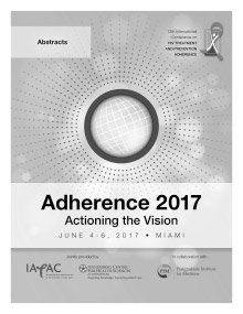 Adherence Conference 2017 Abstracts