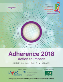 Adherence Conference 2017 Program