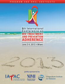 Adherence Conference 2013 Program