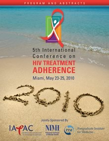 Adherence Conference 2008 Program