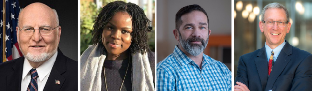 Adherence 2019 Featured Speakers