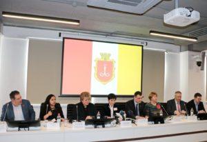 Odessa Panel