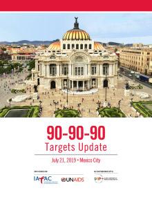 2019 90-90-90 Targets Update Program