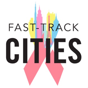 Fast-Track Cities Apple Podcast